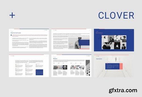 Clover Powerpoint