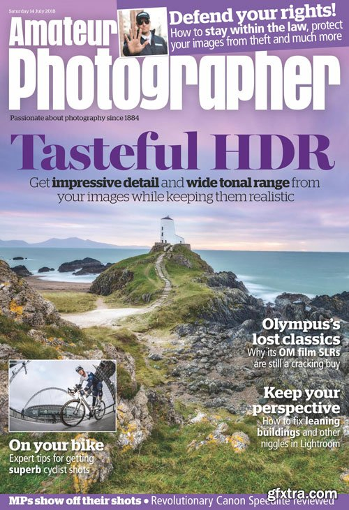 Amateur Photographer - 14 July 2018