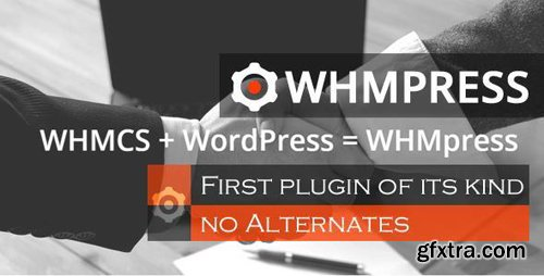CodeCanyon - WHMpress v4.7.1 - WHMCS WordPress Integration Plugin - 9946066