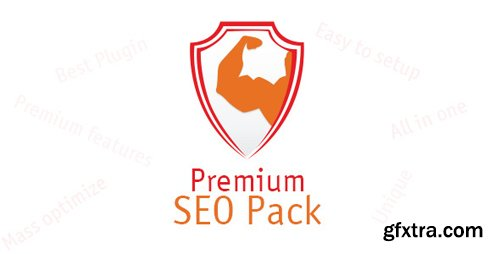 CodeCanyon - Premium SEO Pack v3.1.5 - Wordpress Plugin - 6109437 - NULLED
