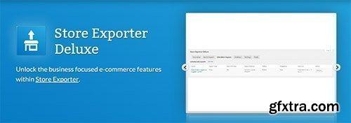 Visser - WooCommerce Store Exporter Deluxe v3.0.0