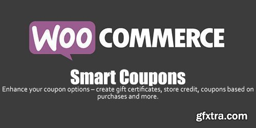 WooCommerce - Smart Coupons v3.4.6