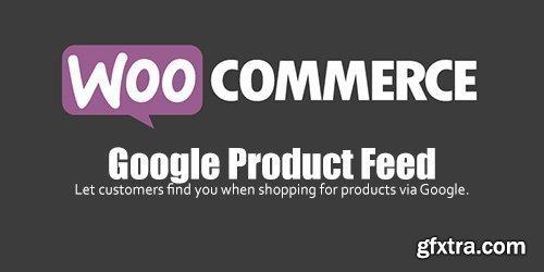 WooCommerce - Google Product Feed v7.6.1