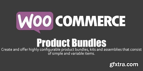 WooCommerce - Product Bundles v5.7.11