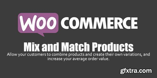 WooCommerce - Mix and Match Products v1.3.3