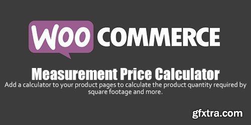 WooCommerce - Measurement Price Calculator v3.13.5