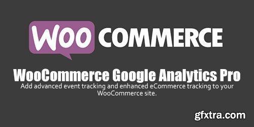WooCommerce - Google Analytics Pro v1.5.2