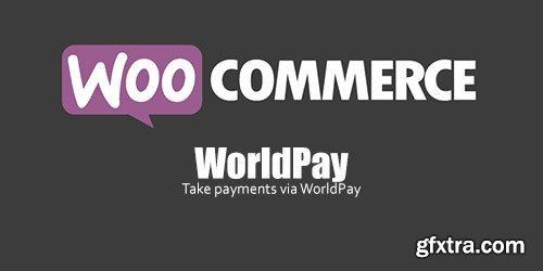 WooCommerce - WorldPay v3.6.5