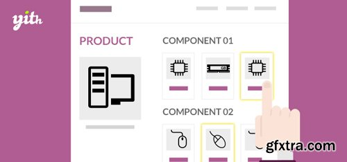 YiThemes - YITH Composite Products for WooCommerce v1.1.6