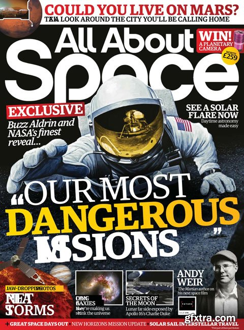 All About Space - Issue 78 2018 (True PDF)