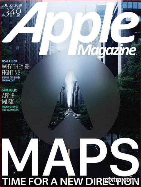AppleMagazine - July 06, 2018