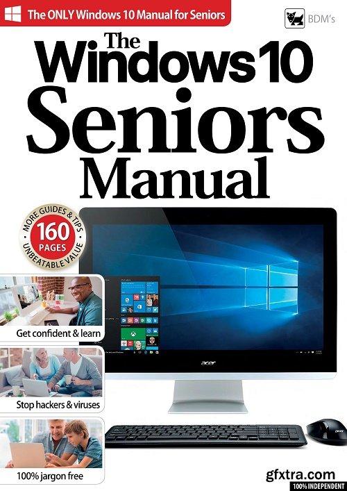 BDM's For Seniors User Guides – July 2018