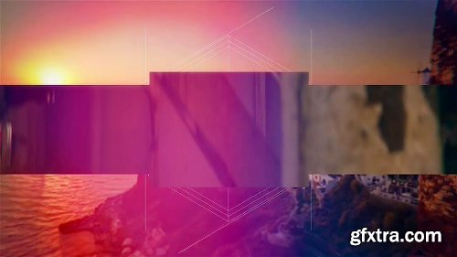 Videohive Transitions Pack V5 20074370