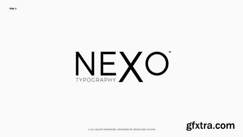 Videohive - Animated Typography - 21287603