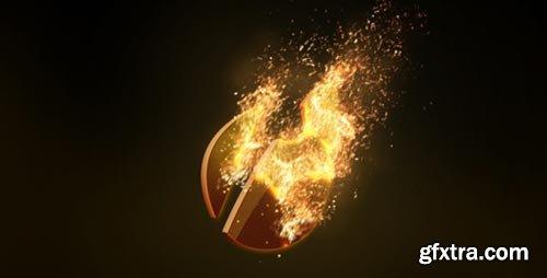 Videohive - Spirit of Fire - 6734241