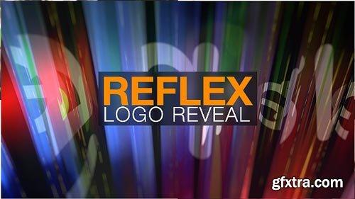 Videohive - Reflex Logo Reveal - 17354234