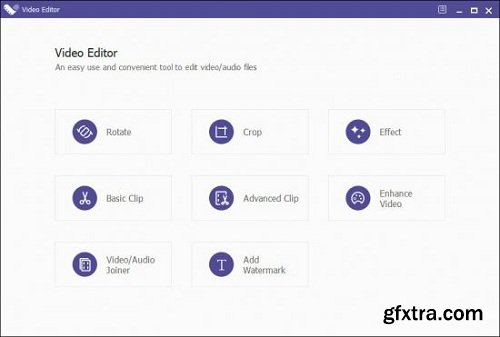 Apeaksoft Video Editor 1.0.8 Multilingual