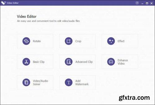 Apeaksoft Video Editor 1.0.8 Multilingual Portable