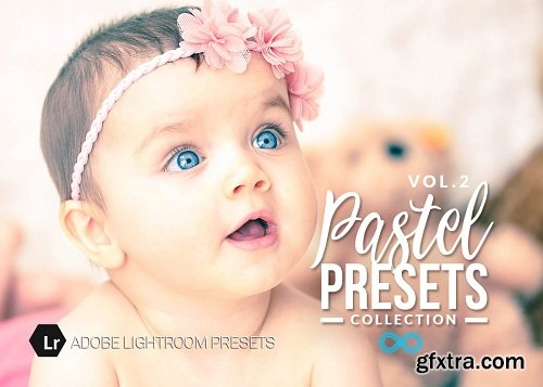 Photonify - Pastel Collection Vol.2 Lightroom Presets