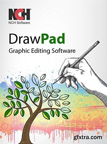 NCH DrawPad 3.11 macOS