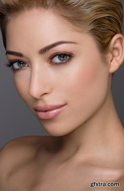 Matthew Jordan Smith - Intro to Beauty and Fashion Photography
