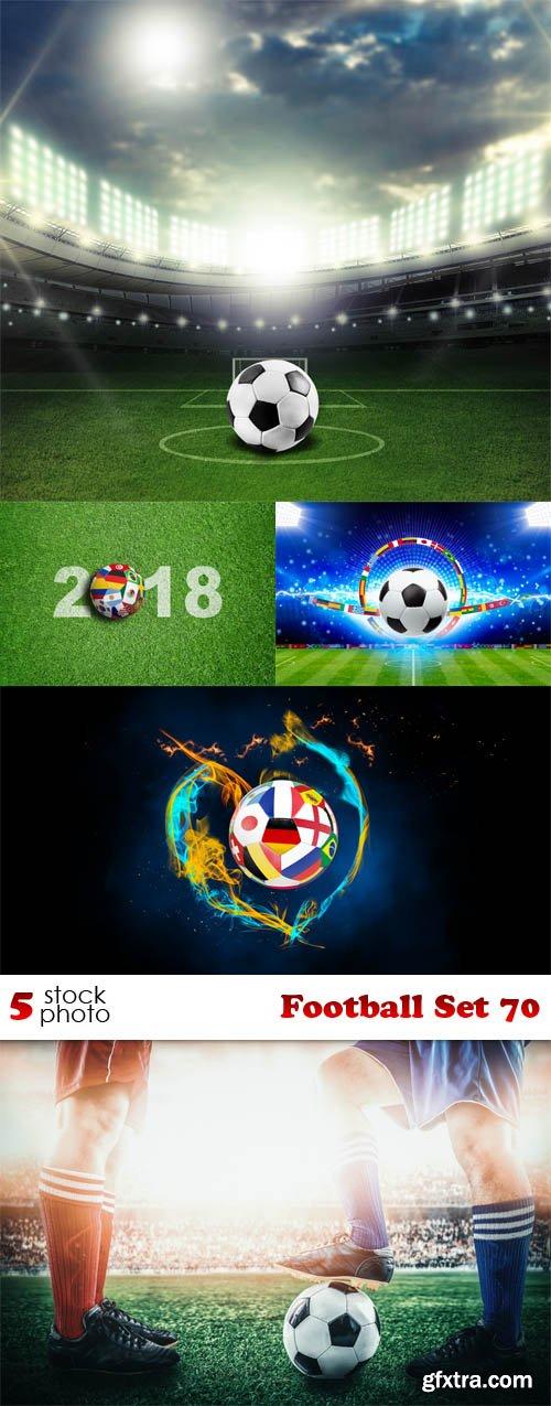 Photos - Football Set 70