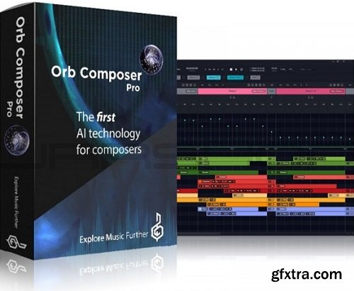 Hexachord Orb Composer (Artist & Pro) v1.2.1 Retail WiN Incl Patched-iND