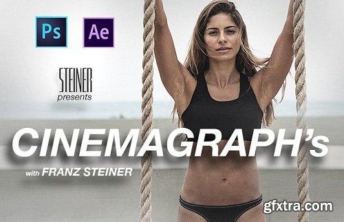 Cinemagraphs - Retouching with Franz Steiner