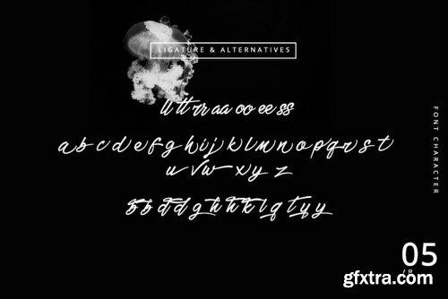 Windasa - 3 Fonts