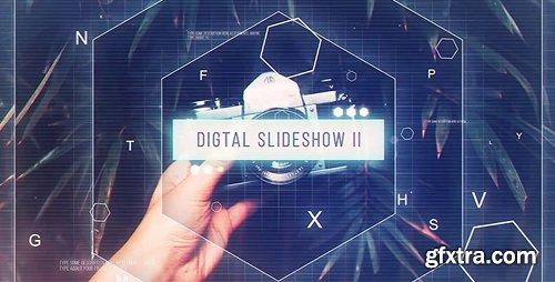 Videohive Digital Slddeshow 20361758[