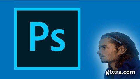 Learning Photoshop