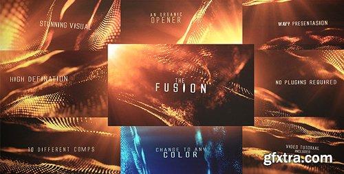 Videohive The Fusion 12288435