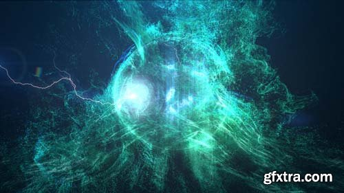 Videohive - Epic Collapse Logo - 22168156