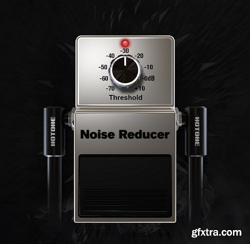 Hotone Audio Noise Reducer v1.0.0 macOS