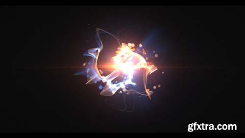 Videohive - Fast Particle Reveal - 10878858