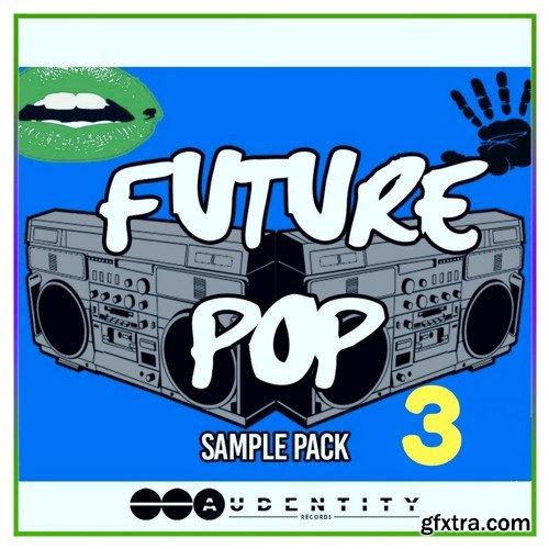 Audentity Records Future Pop 3 MULTiFORMAT
