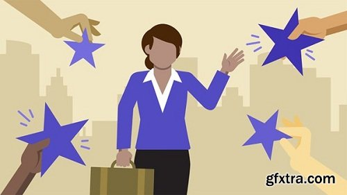Lynda - How to Get the Most from Your Temporary Work Placement