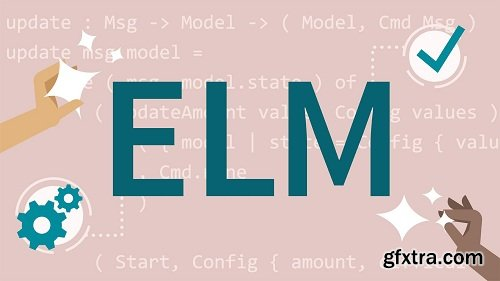 Lynda - Web Development with Elm