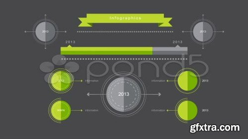 Pond5 - Infographics Elements - 033597073