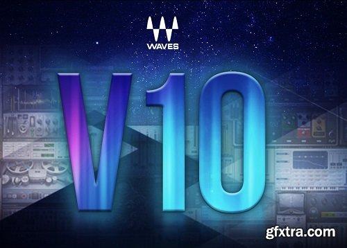 Waves Complete v2018.10.16 Incl Emulator-R2R