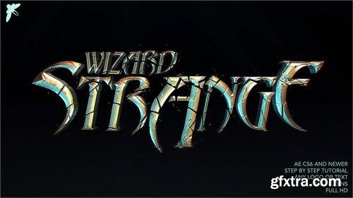 Videohive Epic Hero Logo 21824442