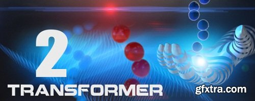 Transformer 2 for Adobe After Effects