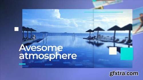 Videohive - Intro slideshow for hotel - 22033244