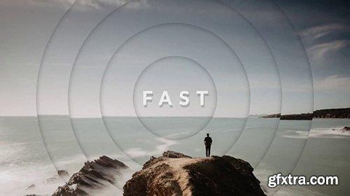 Fast Dynamic Logo 50965