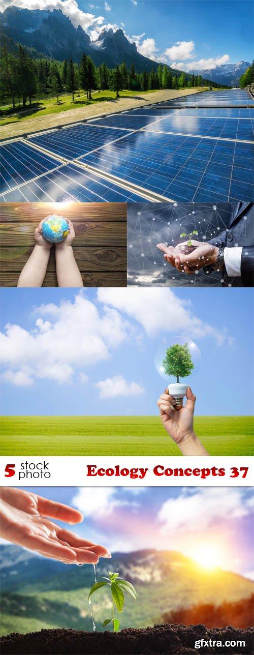 Photos - Ecology Concepts 37
