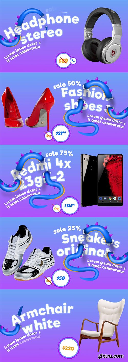 Amazing Sale Promo 95132