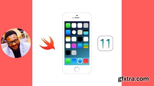 Professional iOS Development - Be Job Ready (iOS 11 Swift 4)