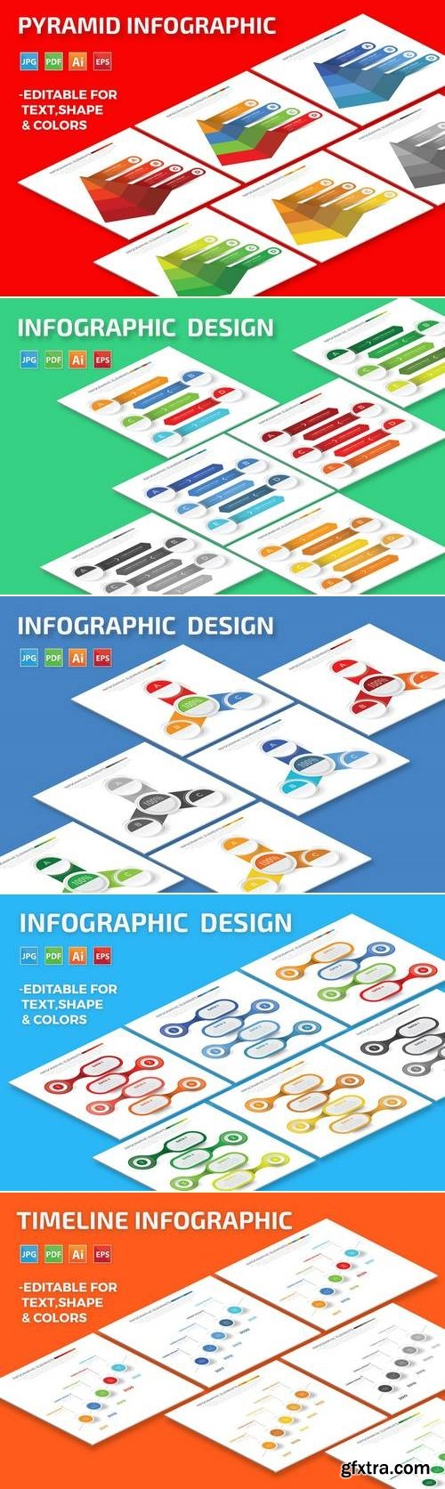 Infographics Bundle 2