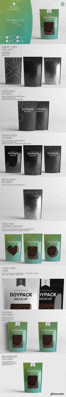 CreativeMarket - Doypack MD Mock-Up 1 2739526