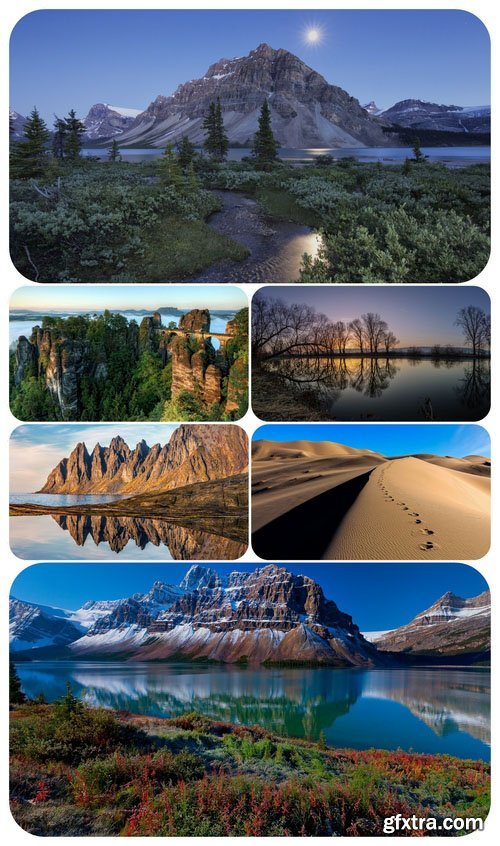 Most Wanted Nature Widescreen Wallpapers #470